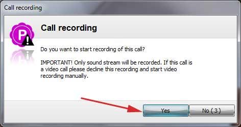 Програмку для съемки видео в скайпе